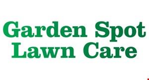 Garden Spot Lawn LLC logo