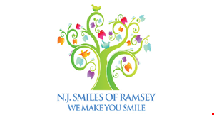 N.J. Smiles of Ramsey logo