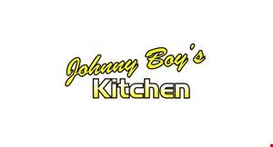 Johnny Boy's Kitchen logo