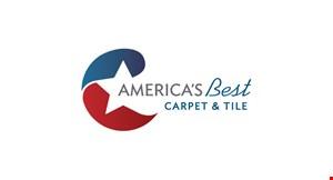 America's Best Carpet & Tile logo