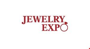Jewelry Expo logo