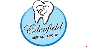 Michael E Edenfield, DDS logo
