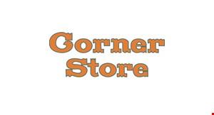The Corner Store logo