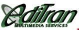 Editran logo