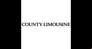County Limosine logo