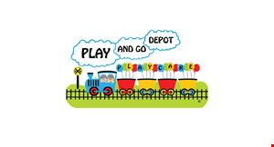 Play and Go Depot logo
