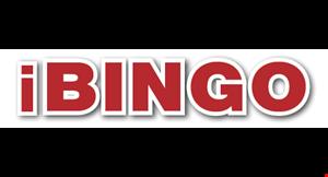 I-Bingo logo
