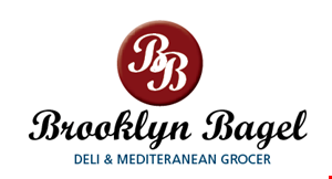 Brooklyn Bagel logo