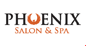 Phoenix Salon logo