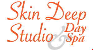 Skin Deep Studio &Day Spa logo