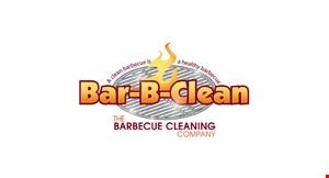 Bar-B-Clean South Florida logo