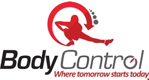 Body Control logo