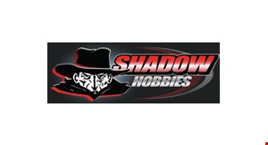 Shadow Hobbies logo