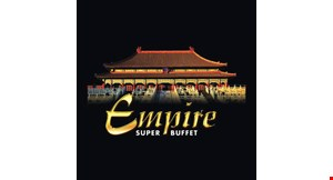 Empire Super Buffet logo