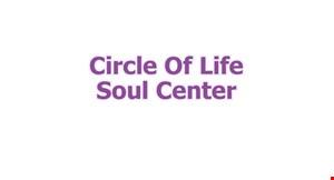 Circle of Life Soul Center logo