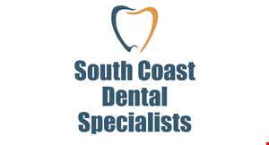 South Coast Dental Specialists logo