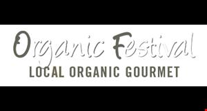 Organic Festival logo