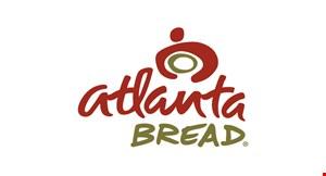 Atlanta Bread - Peachtree City logo