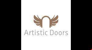 Artistic Doors logo
