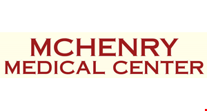 Mchenry Medical Center logo