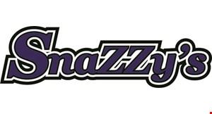 Snazzy's logo