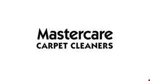 Mastercare Carpet Cleaners logo