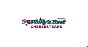 Philly's Best in San Clemente logo