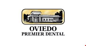 Oviedo Premier  Dental logo