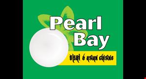 Pearl Bay Thai & Asian Cuisine logo