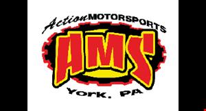 Action Motorsports Inc. logo