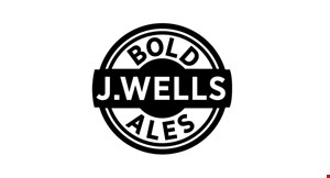 J. Wells Brewery logo