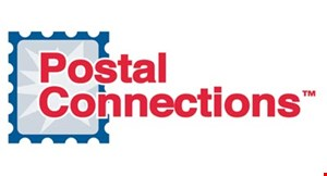 Postal Connection logo