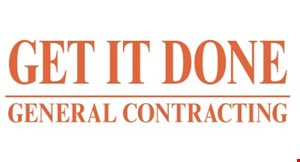 Get It Done logo