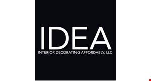 Interior Decorating Affordably LLC logo