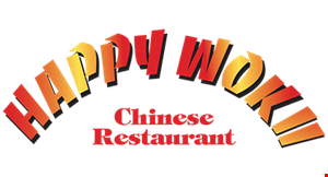 Happy Wok II Chinese Restaurant logo