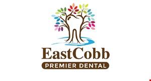 Premier Dental of East Cobb logo