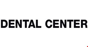 Dental Center logo