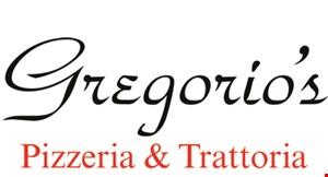 Gregorios logo