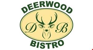 Deerwood Bistro logo