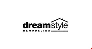 Dreamstyle Roofing logo