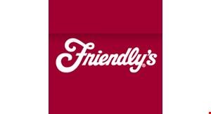 Cam Media Inc./Friendly's logo