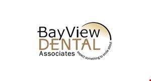 Bayview Dental logo