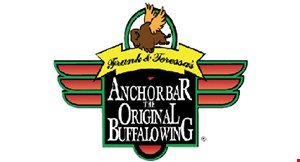 Product image for Anchor Bar $5 OFF any purchase