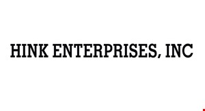 HINK ENTERPRISES, INC logo