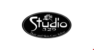 Studio 329 logo