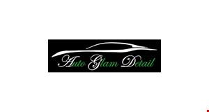 Auto Glam Detail logo