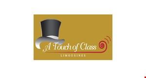 A Touch Of Class logo
