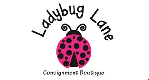 Ladybug Lane logo
