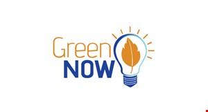 Green Now, LLC logo