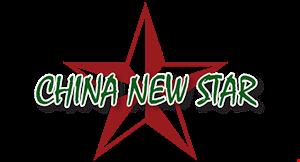 China New Star logo